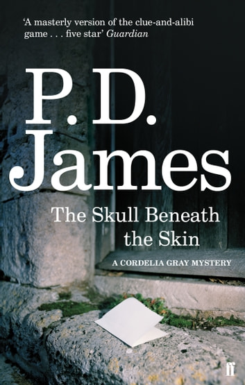 The Skull beneath the Skin ebook by P. D. James