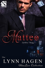 Matteo ebook by Lynn Hagen