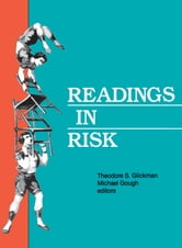 Readings in Risk ebook by Theodore S. Glickman,Michael Gough