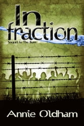 Infraction ebook by Annie Oldham