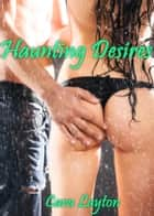 Haunting Desires ebook by Cara Layton