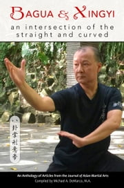 Bagua and Xingyi - An Intersection of the Straight and Curved ebook by Allen Pittman, Dzehan Hong, Marcus Brinkman,...