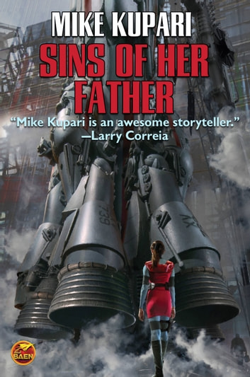 Sins of Her Father ebook by Mike Kupari