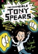 Neal Layton所著的Tony Spears: The Invincible Tony Spears and the Brilliant Blob - Book 2 電子書