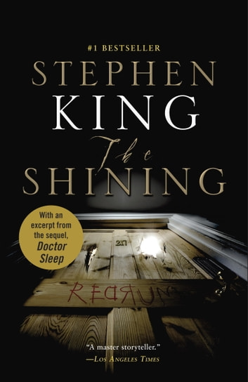 The Shining ebook by Stephen King