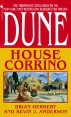 Dune: House Corrino ebook by Brian Herbert, Kevin Anderson