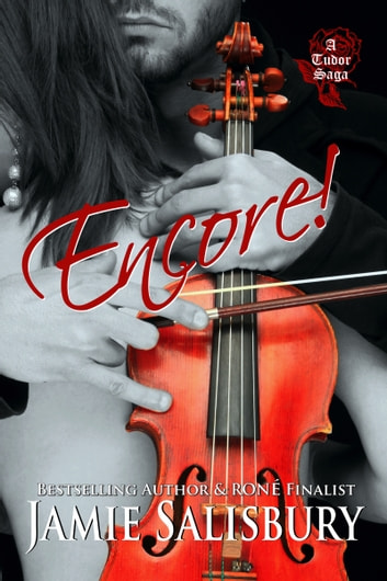 Encore! ebook by Jamie Salisbury