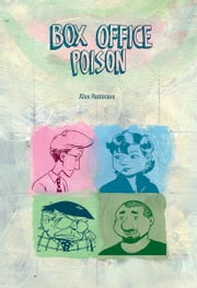 Box Office Poison ebook by Alex Robinson