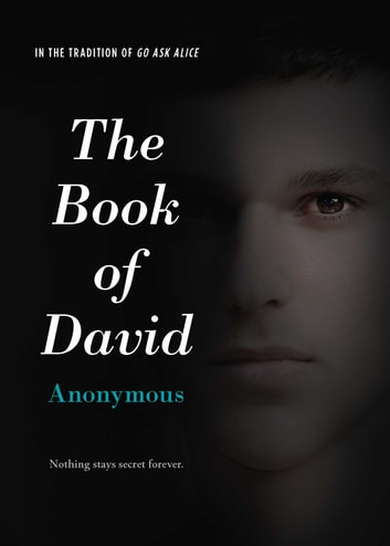 The Book of David ebook by Anonymous