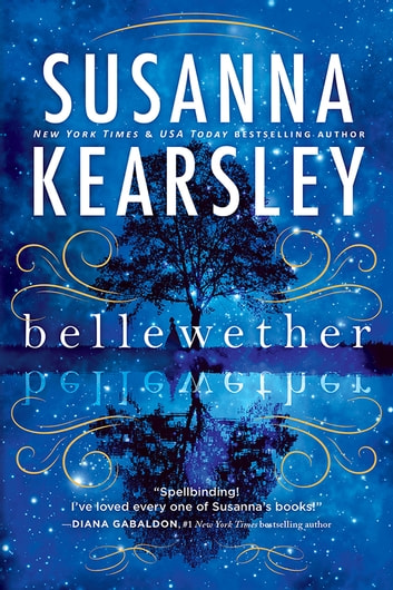 Bellewether 電子書 by Susanna Kearsley