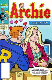 Archie #434 ebook by Archie Superstars, Archie Superstars