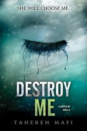 Destroy Me ebook by Kobo.Web.Store.Products.Fields.ContributorFieldViewModel
