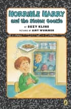Horrible Harry and the Stolen Cookie ebook by Suzy Kline, Amy Wummer