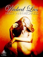 Wicked Lies ebook by Trista Ann Michaels