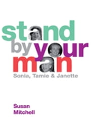 Stand By Your Man ebook by Susan Mitchell