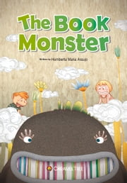 The Book Monster ebook by Humberta Maria Araujo