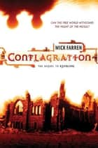 Conflagration ebook by Mick Farren