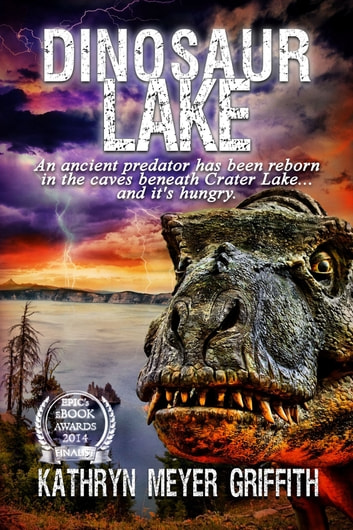 Dinosaur Lake ebook by Kathryn Meyer Griffith
