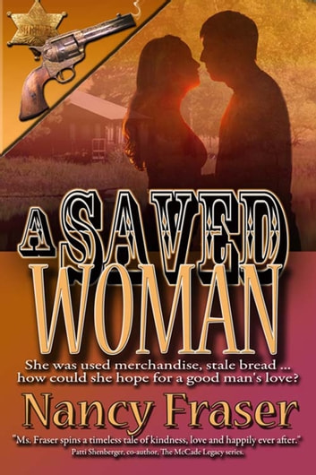 A Saved Woman eBook by Nancy  Fraser