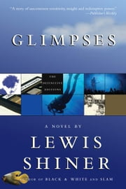 Glimpses ebook by Lewis Shiner