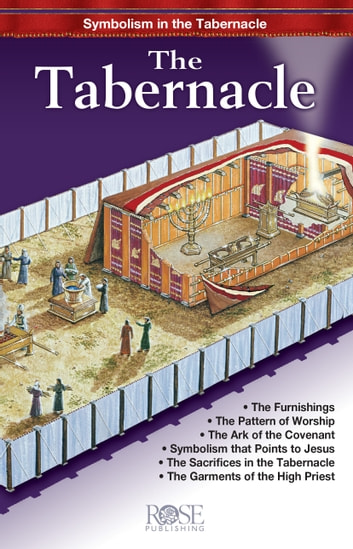 Tabernacle 電子書 by Rose Publishing