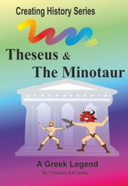 Theseus and the Minotaur ebook by Brian Twiddy