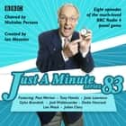 Just a Minute: Series 83 - The BBC Radio 4 comedy panel game audiobook by BBC Radio Comedy