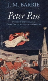 Peter e Wendy ebook by J. M. Barrie