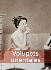 Voluptés Orientales ebook by Hans-Jürgen Döpp