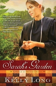 Sarah's Garden ebook by Kelly Long