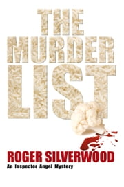 The Murder List ebook by Roger Silverwood
