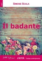 Il badante ebook by Simone Scala