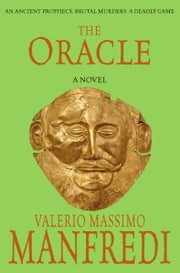The Oracle ebook by Valerio Massimo Manfredi