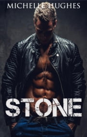 Stone ebook by Michelle Hughes