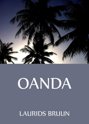 Oanda eBook by Laurids Bruun
