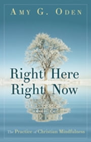 Right Here Right Now - The Practice of Christian Mindfulness ebook by Amy G. Oden, Marjorie J. Thompson