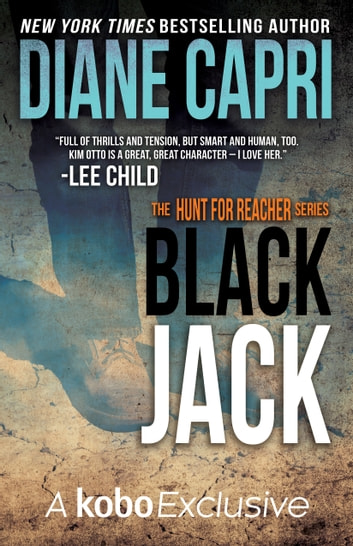 Black Jack ebook by Diane Capri