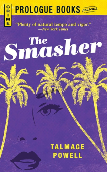 The Smasher ebook by Talmage Powell
