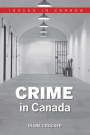 Crime in Canada ebook by Diane Crocker
