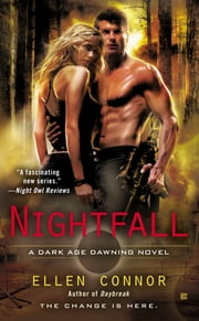 Nightfall ebook by Ellen Connor