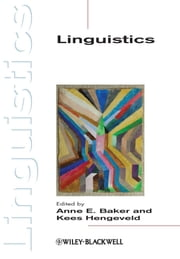Linguistics ebook by Anne E. Baker,Kees Hengeveld