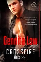 Crossfire: Box Set (1+2) ebook by Gennita Low