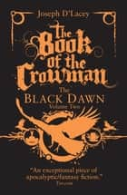 The Book of the Crowman ebook by Joseph D'Lacey
