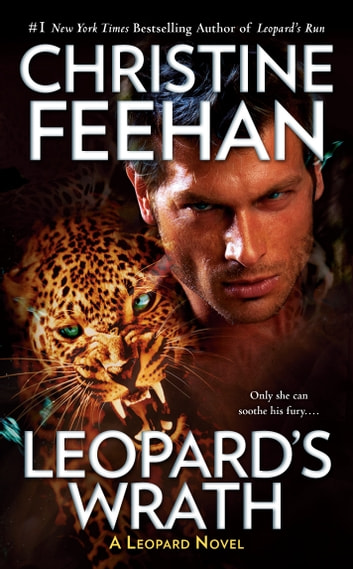 Leopard's Wrath e-kirjat by Christine Feehan