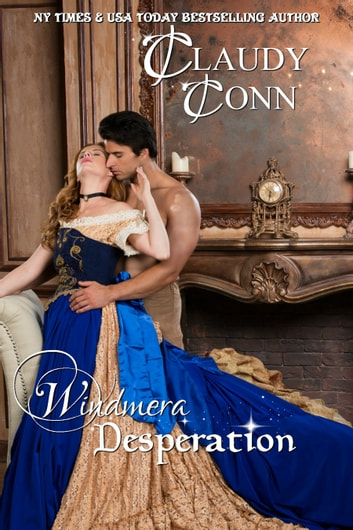 Windmera-Desperation ebook by Claudy Conn