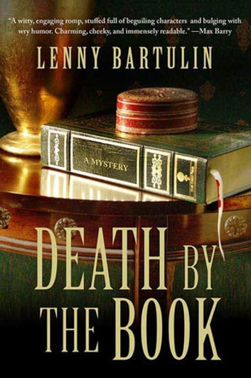 Death by the Book ebook by Lenny Bartulin