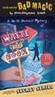 Write This Book - A Do-It-Yourself Mystery ebook by Pseudonymous Bosch