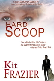 Scoop ebook by Kit Frazier