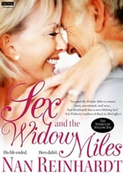 Sex and the Widow Miles ebook by Nan Reinhardt