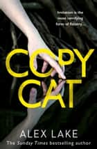 Copycat ebook by Alex Lake